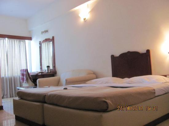 Hotel Siddhartha: NON AC DOUBLE BED ROOMS