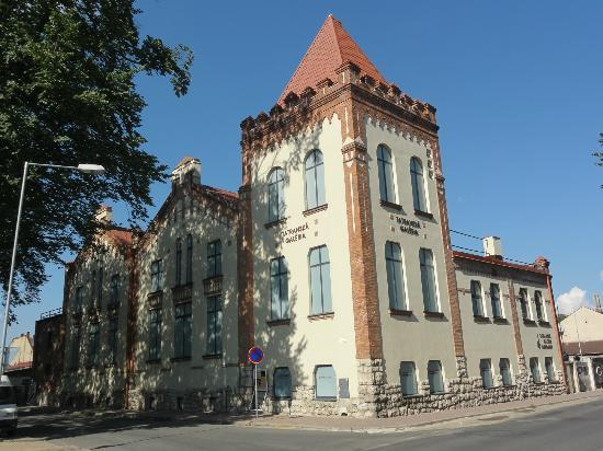 Tatra Gallery