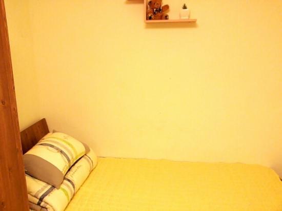 Housetay : twin room