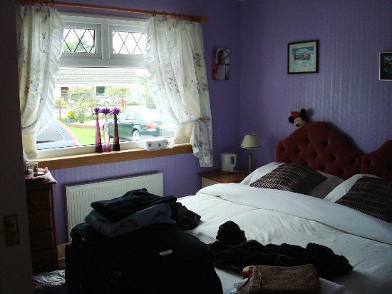An-Struan: la nostra camera
