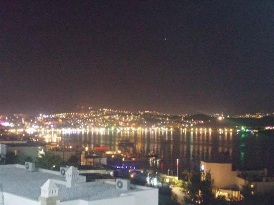 Grand Newport Hotel: View