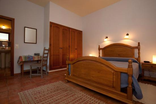 Casa Domingo: Double room