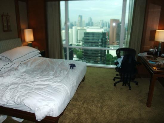 Conrad Bangkok Hotel: ルーム