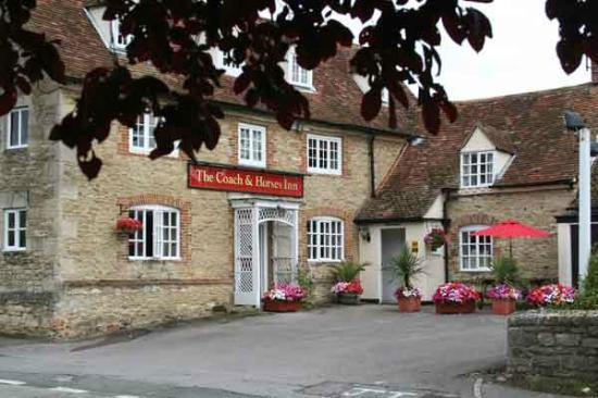 The Coach & Horses Inn