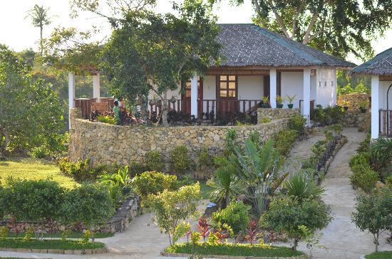 Sun Xi Mountain Retreat: Casita Dahlia