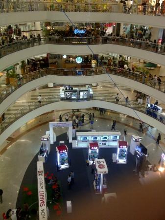 塔尤干广场购物中心
