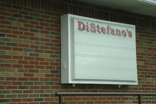 Distefano's Authentic Italian