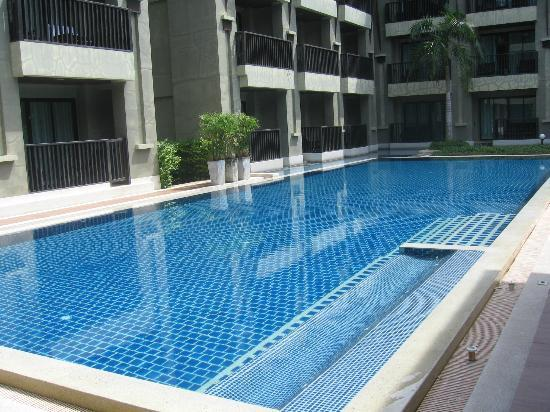 Ananta Burin Resort: Pool2