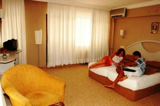 Pirlanta Hotel: Standard Room
