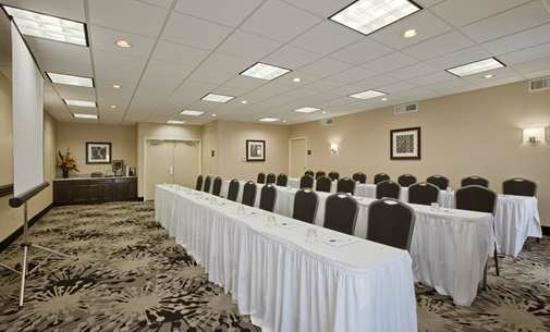 Homewood Suites by Hilton Cedar Rapids North: Meeting Space