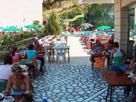 Photo of Pirlanta Hotel Fethiye