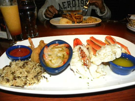 Dec 04, · Reserve a table at Red Lobster, Orlando on TripAdvisor: See 3, unbiased reviews of Red Lobster, rated of 5 on TripAdvisor and ranked # of 3, restaurants in Orlando.