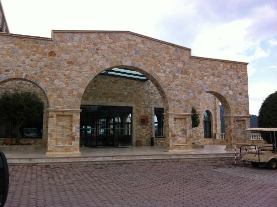 Photo of Armonia Hotel Athens