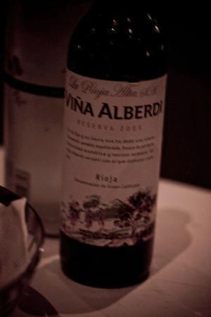 Raphael: wine
