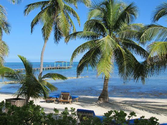 Pelican Reef Villas Resort: Heaven