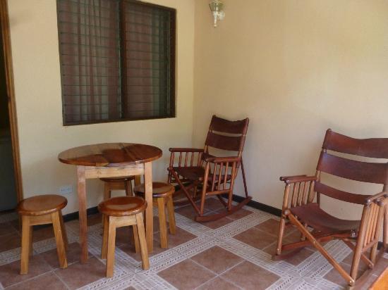 Villas Allen Puerto Viejo: Relax