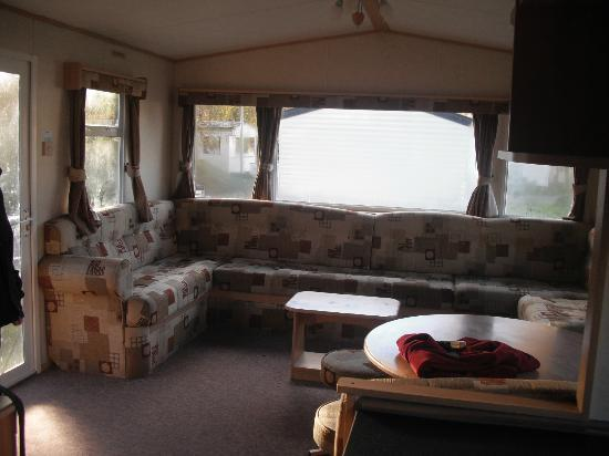 Parkdean - Tummel Valley Holiday Park: our caravan