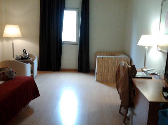 TRYP Porto Centro Hotel: Habitacion