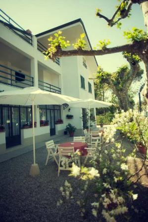 Hotel Eura : Giardini
