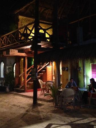 El Chapulim: Charming exterior