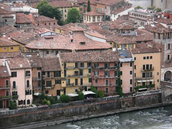 Terrazza Bar Al Ponte Verona Ristorante Recensioni