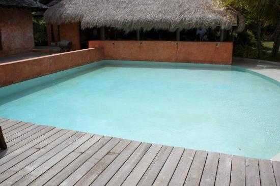 Laluna Hotel: Pool