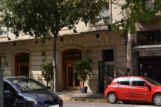 Hotel Astoria: Astoria Hotel