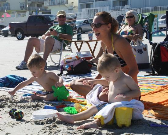 Country Inn & Suites By Carlson, Port Orange-Daytona: Country Inn & Suites Port Orange/Daytona Daytona Beach