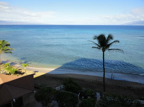 Royal Kahana: view from room