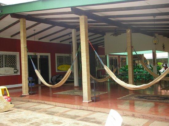 Atlakamani Surfing Resort:                   Relax