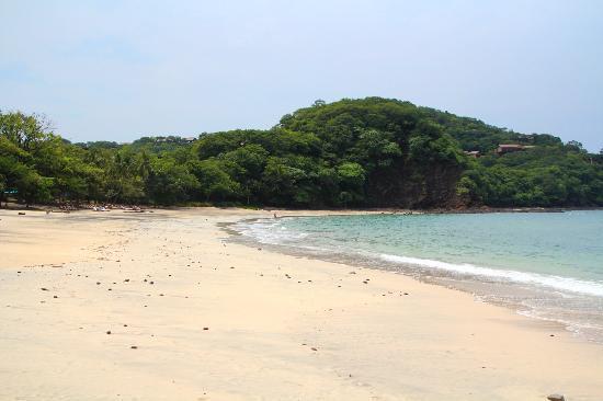 Four Seasons Resort Costa Rica at Peninsula Papagayo : beach (ocean side)