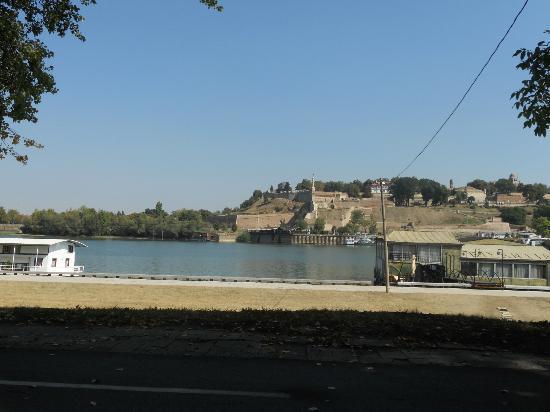 iBikeBelgrade : River Sava