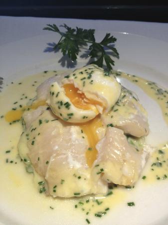 Dakota Eurocentral: Smoked Haddock & Egg