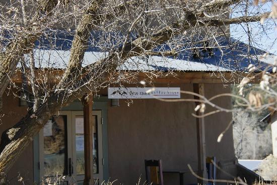 Three Ravens Coffee House