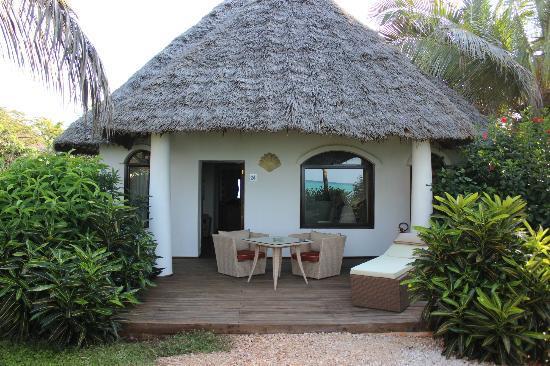 Essque Zalu Zanzibar: Notre suite