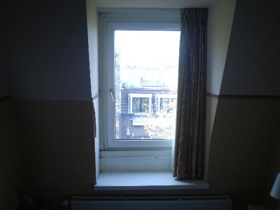 Hotel Sander : finestra