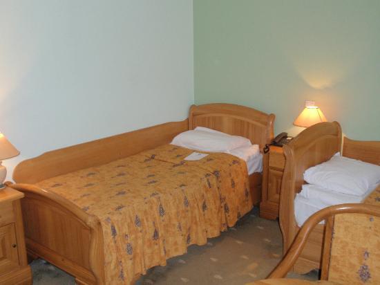 Best Western Bucovina-Club De Munte: Room