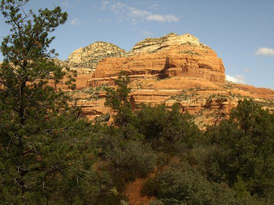 Alma de Sedona Inn Bed & Breakfast 사진