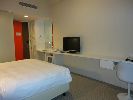 Hotel Innotel : Room