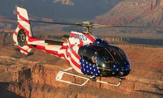 1st Las Vegas Grand Canyon Tours