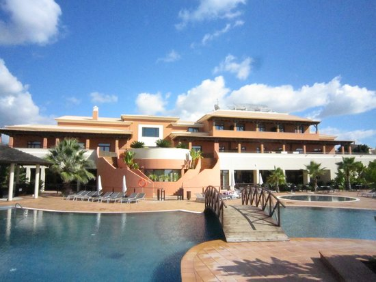 Monte Santo Resort: The Clubhouse