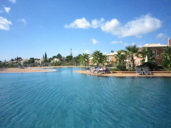 Monte Santo Resort: The Main Pool