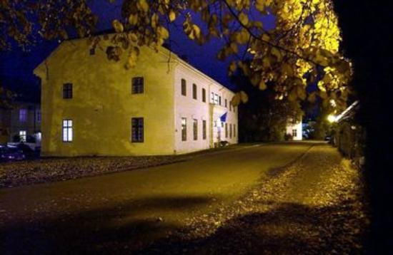 National Justice Museum: Norsk rettsmuseum - The National Museum of Justice, Norway