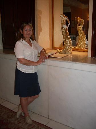 Acropolis Museum Boutique Hotel: Lobby