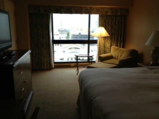 Renaissance Nashville Hotel: Room