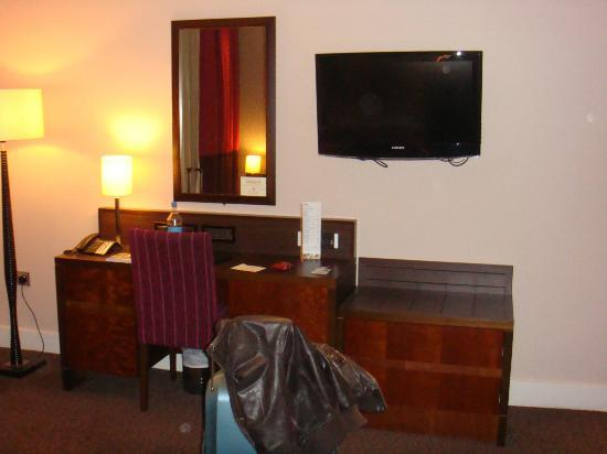 DoubleTree by Hilton Hotel London - Marble Arch: Room