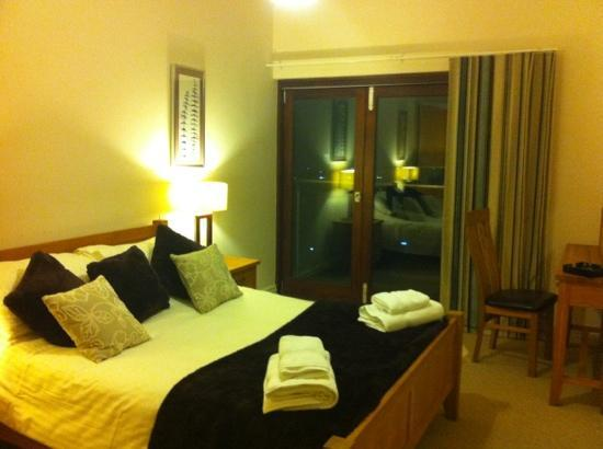 Windermere Marina Village: main bedroom