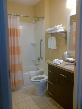 TownePlace Suites Erie : TownePlace_erie