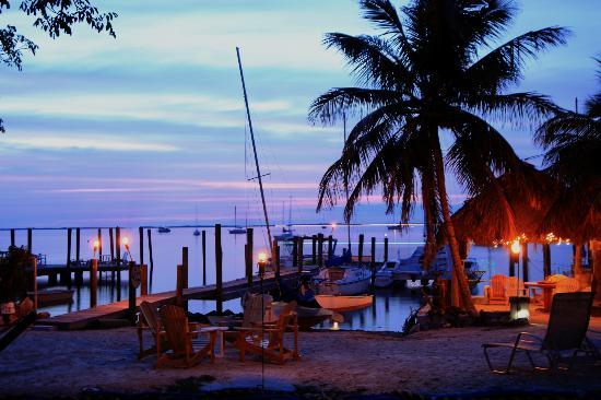 beautiful sunsets picture of key largo cottages key largo rh tripadvisor com key largo cottages on the beach key largo cottages reviews