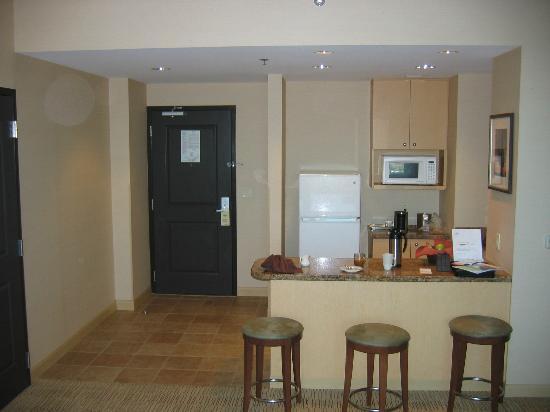 We-Ko-Pa Resort & Conference Center: Kitchen
